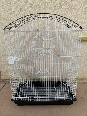 Large Bird Cage for Sale in Rancho Cordova, CA
