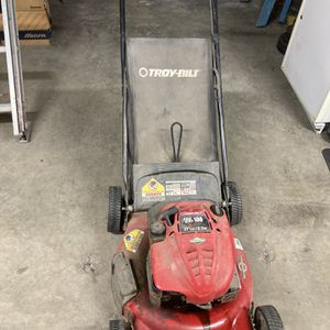 Briggs And Stratton Troy Built Lawnmower for Sale in Ontario, CA