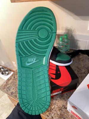 """Jordan 1 """"pine green"""" for Sale in Wichita, KS"""