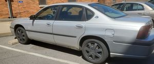 2003 Chevy Impala for Sale in Ambridge, PA