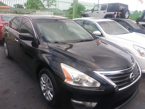 2013 Nissan Altima for Sale in Fort Lauderdale, FL