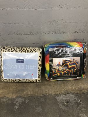 New blankets for Sale in Los Angeles, CA