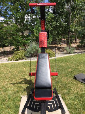 Bowflex PR1000 for Sale in Montrose, CO
