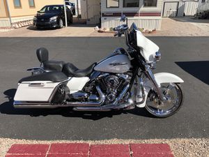 2017 Street Glide Special for Sale in Fort McDowell, AZ
