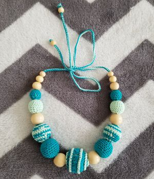 """Sling beads """"Any blue"""" for Sale in Brooklyn, NY"""