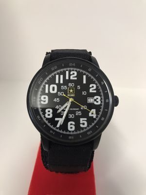 U.S. Army Mens Watch for Sale in Kent, WA