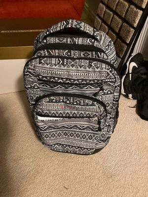 Large rolling backpack for Sale in Federal Way, WA