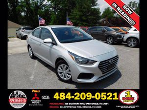 2019 Hyundai Accent for Sale in Springfield, PA