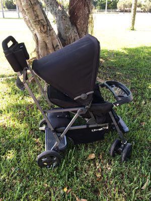 Joovy double stroller for Sale in Hialeah, FL