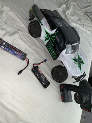 Torment ecx rc truck for Sale in Houston, TX