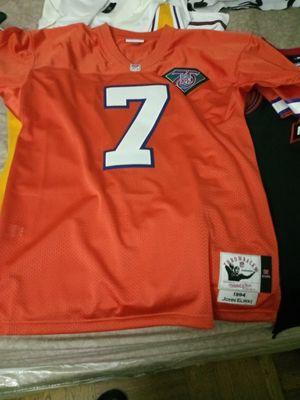 baseball and football jerseys for Sale in Philadelphia, PA