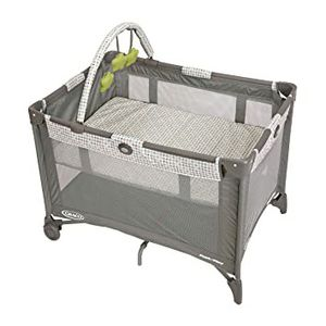 Baby play pen with changing table for Sale in City of Industry, CA