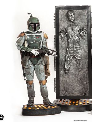 Looking to buy Star Wars collectibles and life size statues for Sale in Los Angeles, CA