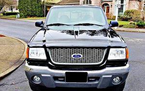 ֆ12OO Ford Ranger 4WD for Sale in Las Vegas, NV