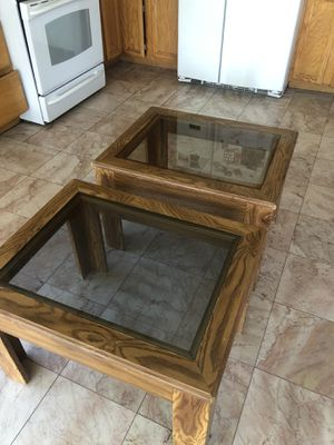Side Tables for Sale in Los Angeles, CA