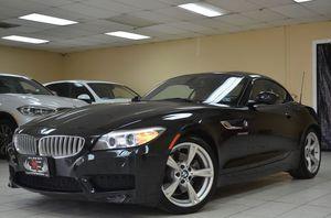 2014 BMW Z4 for Sale in Manassas, VA
