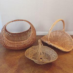 Baskets for Sale in Gilbert, AZ