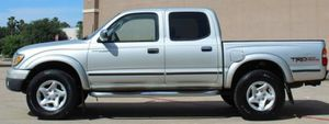 toyota tacoma2002 for Sale in Portland, ME