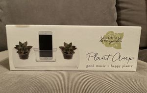 Brand New Plant Amp for Sale in Derby, KS