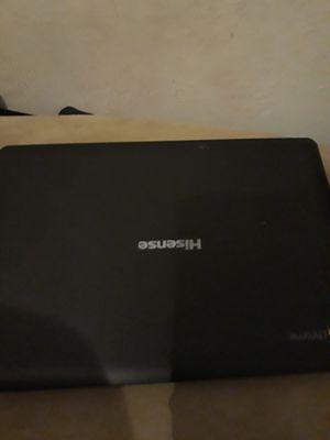 Hisense Chromebook Model C-11 for Sale in Cape Coral, FL
