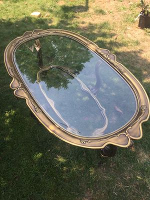 Bronze Center Table for Sale in Chelan, WA