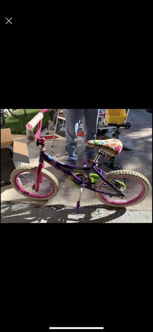 Kids shopkins bike for Sale in Fort Lauderdale, FL