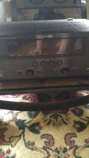 Yamaha home stereo for Sale in Tulsa, OK