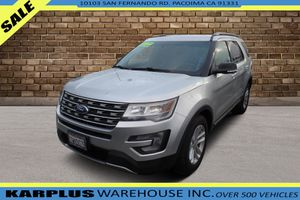 2017 Ford Explorer for Sale in Pacoima, CA