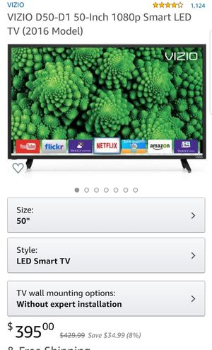Smart tv for Sale in Smyrna, TN