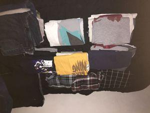 Clothes for Sale in La Puente, CA