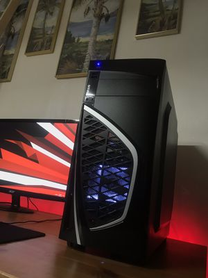 High FPS Gaming PC for Sale in Bloomington, CA