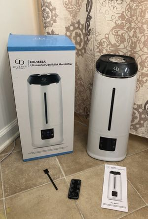Cool Mist Humidifier for Sale in Northlake, IL