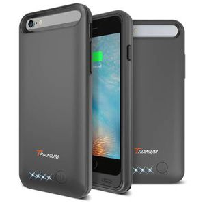 NEW OPEN BOX Trianium iPhone 6 / 6S Battery Case for Sale in Seattle, WA