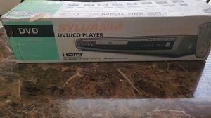 DVD CD player for Sale in Las Vegas, NV
