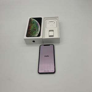 iPhone XS Max 64gb for Sale in Phoenix, AZ