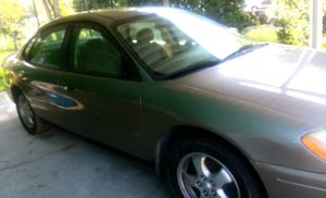 2005 FORD TAURUS for Sale in Baton Rouge, LA