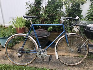 XL Custom Centurion Road Bike Bicycle for Sale in Springfield, VA