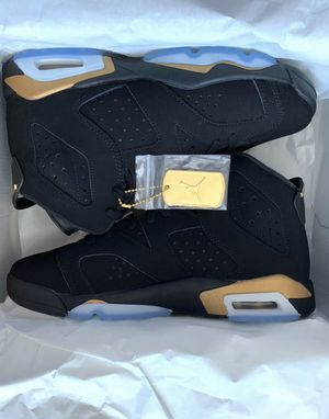 Jordan 6 dmp size 4 5 6 and 7 for Sale in The Bronx, NY