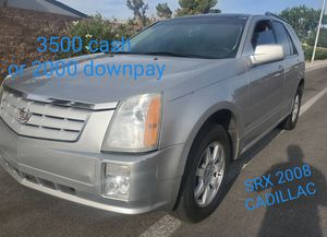 Drive today SRX for Sale in Las Vegas, NV