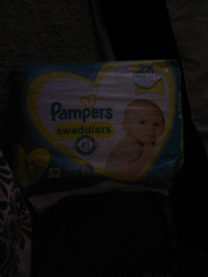PAMPERS for Sale in Anderson, SC