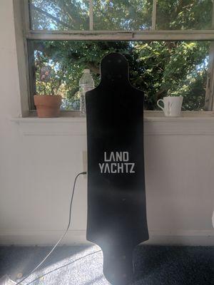 LandYachtz Switch 35 Longboard Deck for Sale in Norfolk, VA