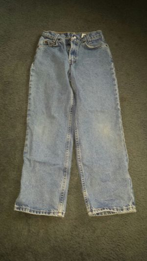 Levi's 550 jeans for Sale in Speedway, IN