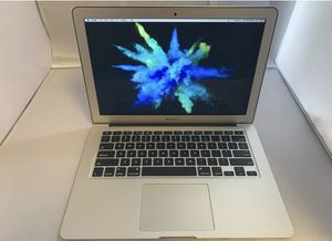 """MacBook Air 13"""" i5/4/128gb for Sale in Syracuse, NY"""
