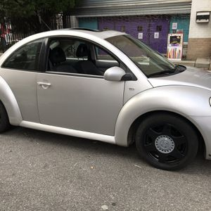 2001 Volkswagen Beetle TDI for Sale in New York, NY