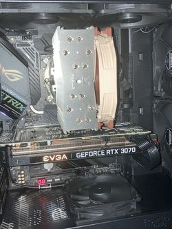 Custom Pc for Sale in Los Angeles,  CA