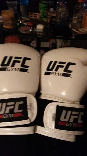 "UFC ""gym"" boxing gloves for Sale in Sheridan, CO"