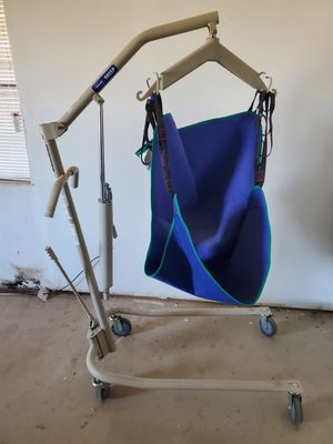 HOYER LIFT for Sale in Odessa, TX