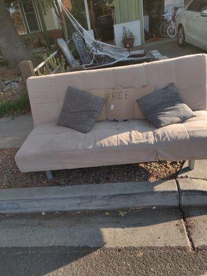 futon sofa bed for Sale in Livermore, CA