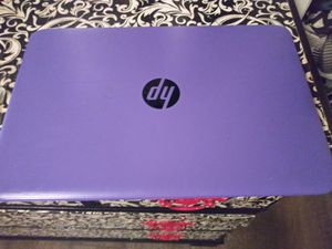 HP LABTOP for Sale in Fort Worth, TX
