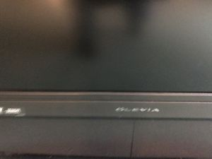 Olevia 48 inch flat screen tv for Sale in Toms River, NJ